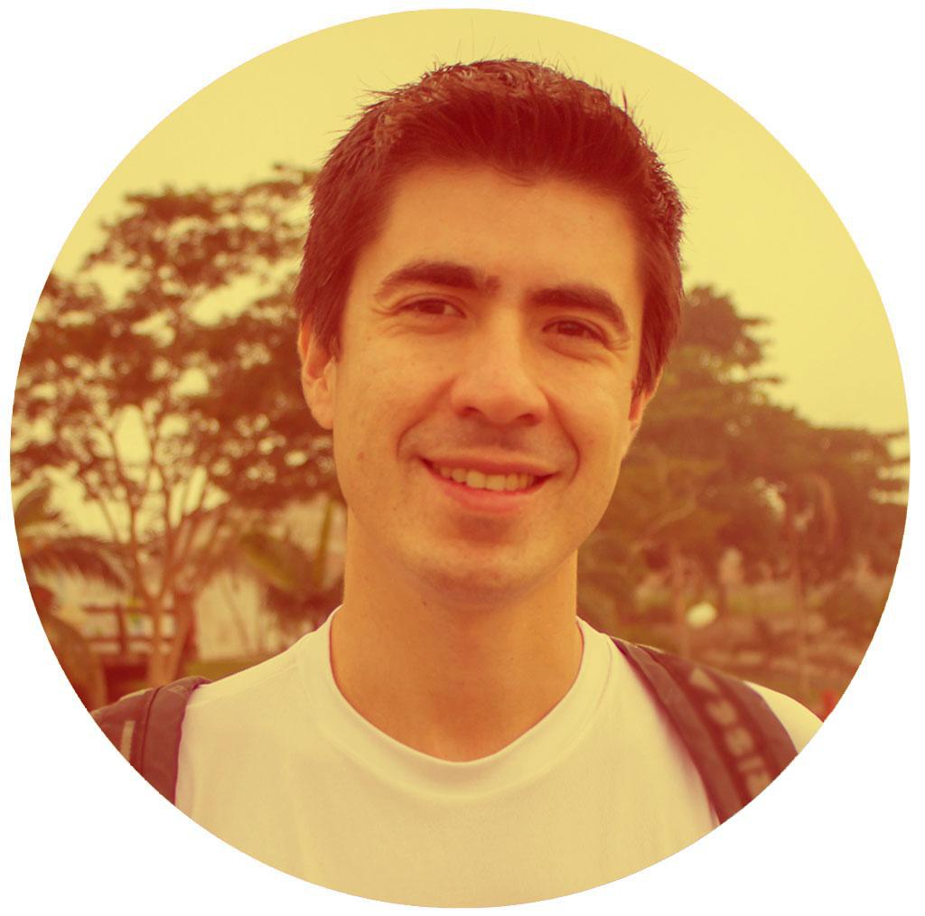 Gustavo Fernandez